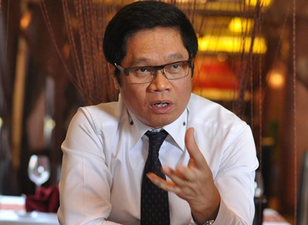 Ông Vũ Tiến Lộc nhận định sẽ có làn sóng đổi mới mạnh mẽ sau Đại hội Đảng.