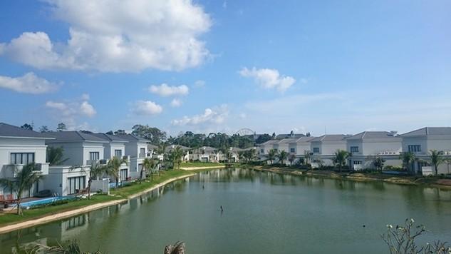 Nhà đầu tư nước ngoài chuyển tầm ngắm và dòng vốn vào BĐS nghỉ dưỡng Việt Nam