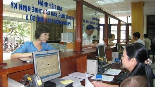 """Hà Nội tiếp tục """"bêu tên"""" 110 doanh nghiệp nợ thuế"""