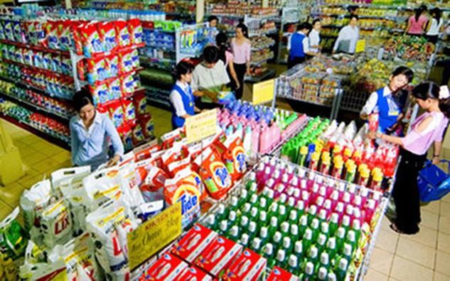 DN bán lẻ Việt Nam chịu sức ép cạnh tranh ngày càng tăng (Ảnh minh họa: KT)