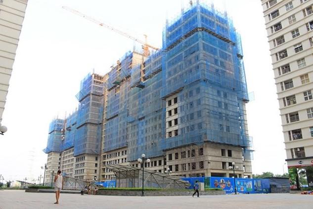 Giá bất động sản sẽ tăng 5 - 10%