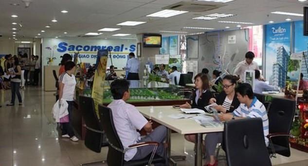 SCR: doanh thu giảm mạnh, lợi nhuận vẫn tăng hơn 500%