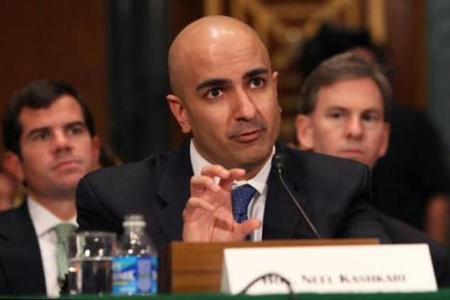 Quan chức Fed kêu gọi việc chia nhỏ các ngân hàng lớn. Ảnh: ibtimes