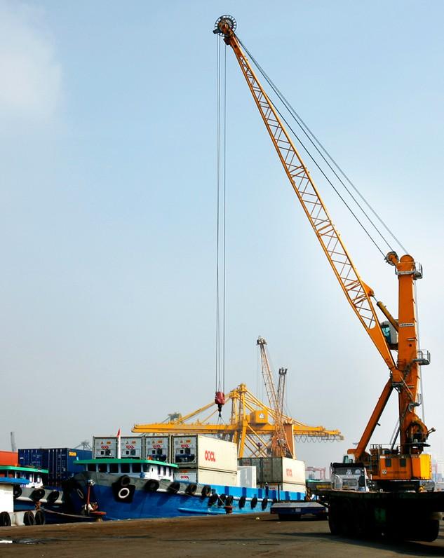 TPP có thể giúp xuất khẩu của Việt Nam tăng thêm 68 tỷ USD vào năm 2020. Ảnh: Lê Tiên