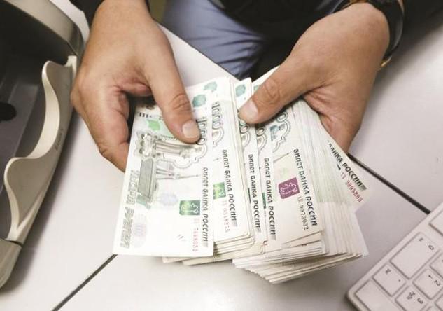 Để bổ sung ngân quỹ, Chính phủ Nga sẽ phải lựa chọn hoặc phá giá đồng ruble hoặc tăng nợ quốc gia.