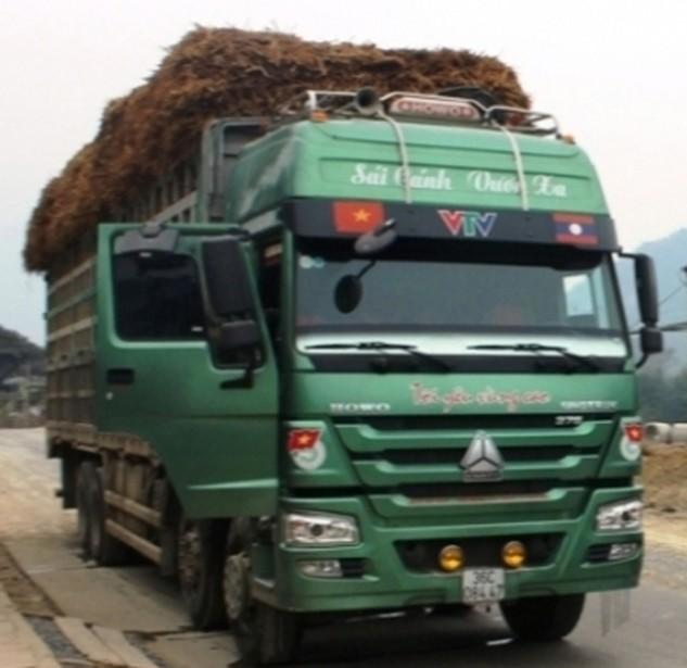 """Từ vi phạm của chiếc xe 36C-08447 mới phát hiện trạm cân Đồng Tâm có dấu hiệu """"đã lâu không sử dụng"""""""
