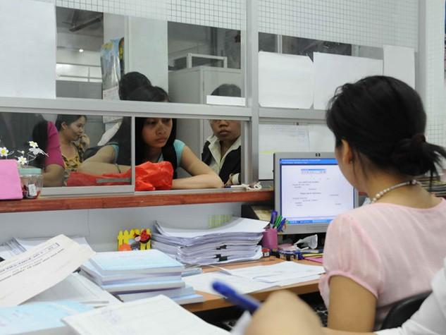 Các cơ quan nhà nước đang sử dụng Mạng chuyên dùng của VNPT - Ảnh: D.Đức Minh
