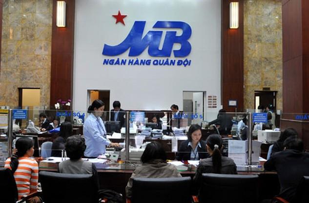 MB sắp phát hành hơn 27 triệu cổ phiếu hoán đổi cho cổ đông SDFC