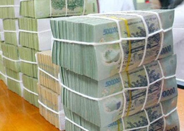 Ngân hàng Nhà nước tiếp tục hút tiền về