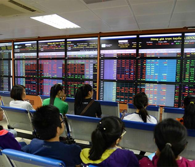33% số cổ phiếu bất động sản tăng giá