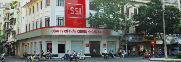 Chứng khoán Daiwa (Nhật Bản) nâng sở hữu tại SSI lên 15%
