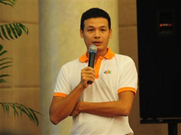 Quyết định bổ nhiệm ông Vũ Anh Tú vào vị trí Phó Tổng Giám đốc FPT Telecom có hiệu lực từ 1/2/2016 đến 31/1/2019 (Nguồn ảnh: Chungta.vn)