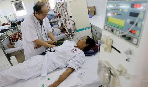 Viện phí tiếp tục tăng là cơ hội để bảo hiểm sức khỏe được người dân lựa chọn