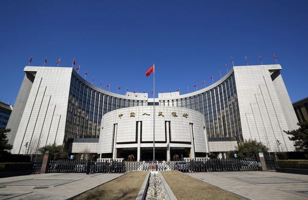 Trung Quốc nỗ lực kiểm soát thành khoản. Ảnh: bloomberg.com