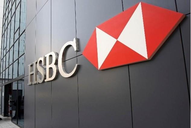 HSBC toàn cầu công bố lợi nhuận 18,867 tỷ USD năm 2015