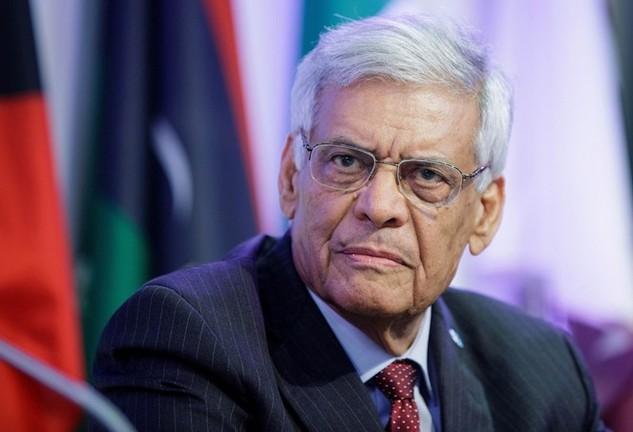 Abdalla Salem El-Badri, Tổng thư ký OPEC