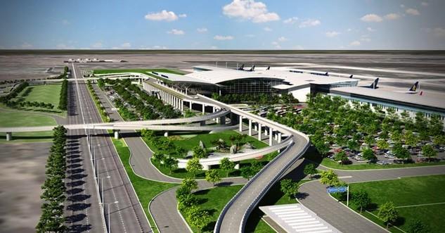 Cảng hàng không Quảng Ninh có tổng mức đầu tư gần 7.500 tỷ đồng, được đánh giá là dự án động lực, tạo điểm nhấn cho Khu kinh tế Vân Đồn.