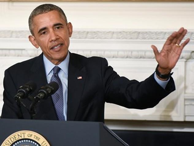 Tổng thống Mỹ Barack Obama. (Nguồn: AFP)