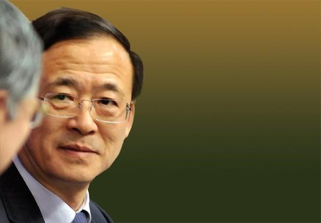 Liu Shiyu, tân Chủ tịch CSRC, được kỳ vọng sẽ xốc lại TTCK Trung Quốc