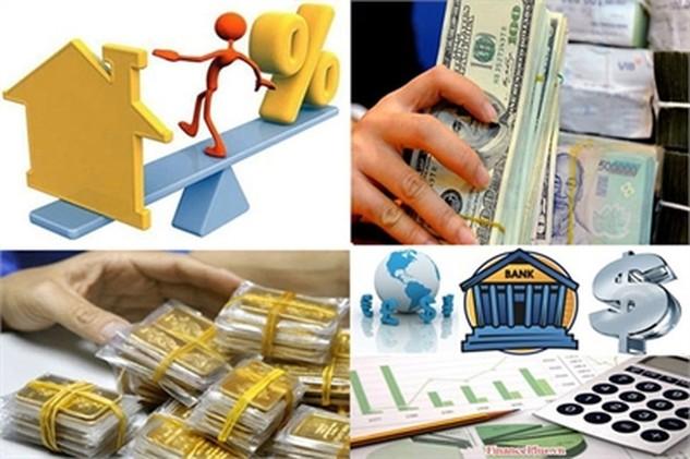Vĩ mô ổn định là cơ sở để kinh tế phát triển.