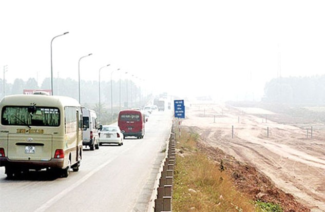 Hoàn thành GPMB cao tốc Bắc Giang -Lạng Sơn vào 10/7 - Ảnh minh họa