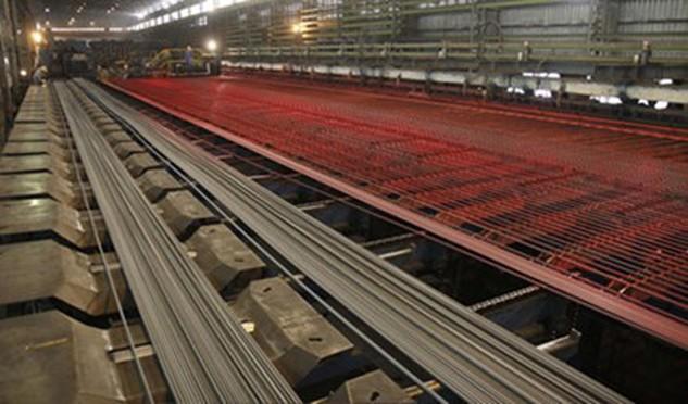 Nhiều doanh nghiệp ngành thép có nguy cơ đóng cửa