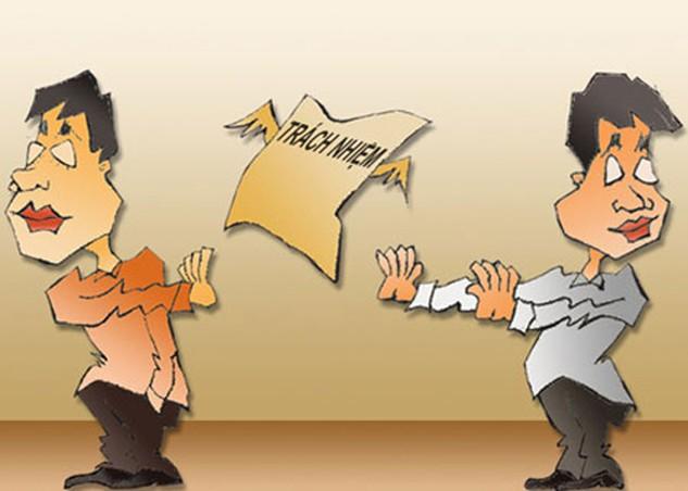 """Gói thầu Nâng cấp, mở rộng tuyến đường Định Công - Mỹ Khánh: Huyện, xã chơi trò """"đá bóng"""""""