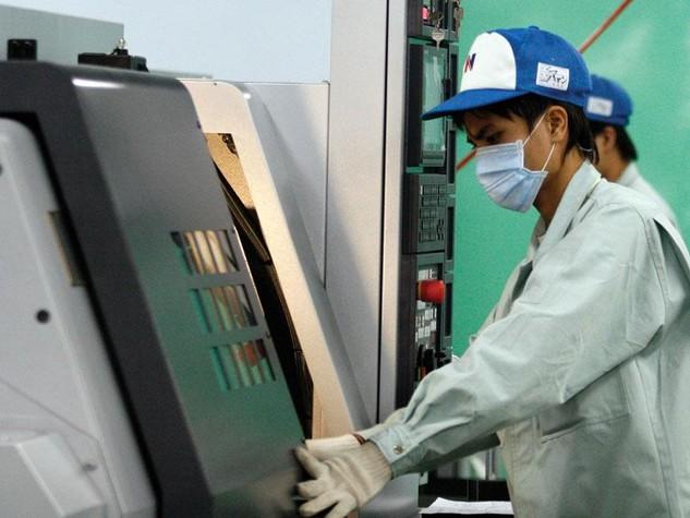 64% doanh nghiệp Nhật Bản đầu tư ở Việt Nam đang có kế hoạch mở rộng kinh doanh. Ảnh: Đức Thanh