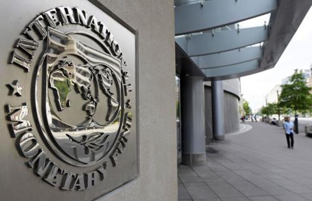 """IMF cảnh báo kinh tế thế giới có nguy cơ """"trật bánh"""". Ảnh: sweetcrudereports"""