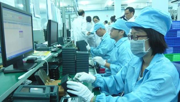 Tham gia Cộng đồng Kinh tế ASEAN, DN Việt Nam sẽ đối mặt với việc chảy máu nhân sự cấp trung.