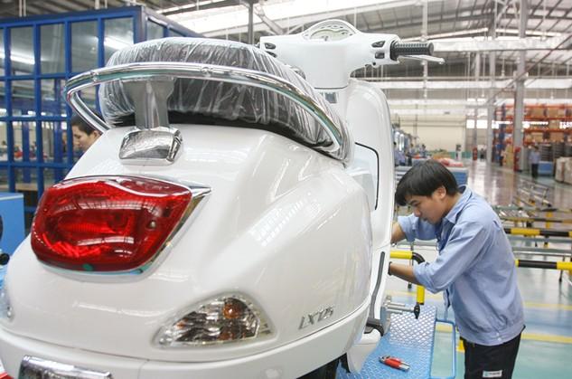 EuroCham sẽ hỗ trợ hoạt động đầu tư của các doanh nghiệp châu Âu vào Việt Nam. Ảnh: Huyền Trang
