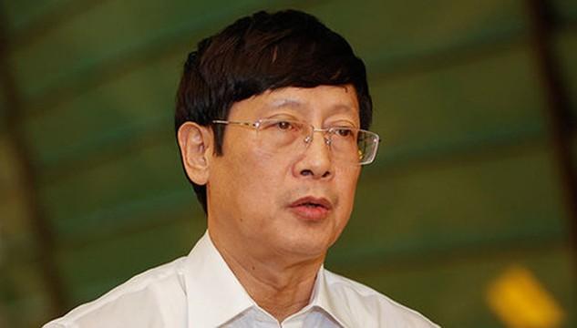 Phó Chủ nhiệm Ủy ban về các vấn đề xã hội của Quốc hội Đỗ Mạnh Hùng