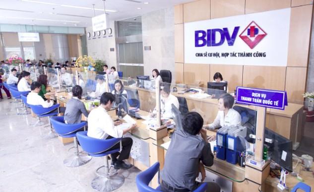 BIDV sẽ tổ chức ĐHĐCĐ vào ngày 24/4