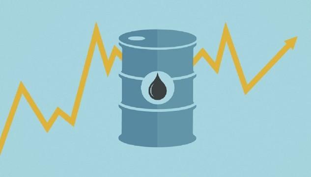 Tăng 30% chỉ trong 11 ngày, liệu dầu thô đã ngừng giảm giá? - Ảnh: Shutterstock