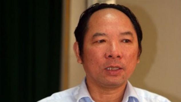 """Cựu phó Gám đốc Sở NN&PTNT Hà Nội Phan Minh Nguyệt bị điều tra thêm tội """"tham ô tài sản"""". Ảnh: ANTĐ"""