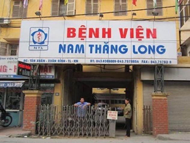Cuộc đua M&A Bệnh viện Nam Thăng Long