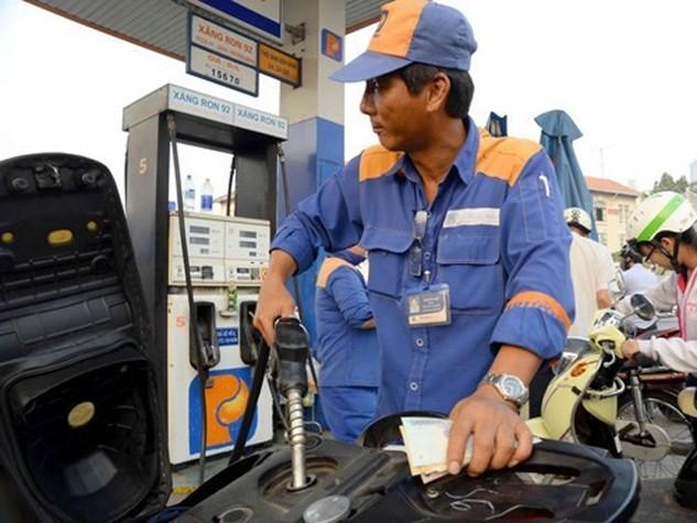 Doanh nghiệp xăng dầu vẫn lãi khủng