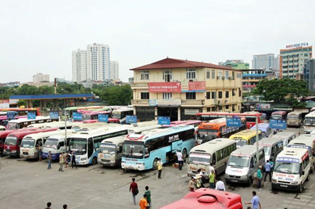 Hà Nội sẽ thanh tra doanh nghiệp chây ỳ không kê khai giảm giá cước vận tải