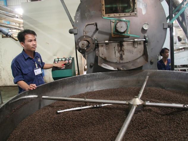 Cà phê là ngành đang có nhiều SME khởi nghiệp cần được hỗ trợ tại Việt Nam - Ảnh: Diệp Đức Minh