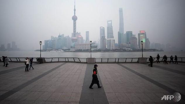 """Trung Quốc vừa bị hạ xếp hạng tín nhiệm từ mức """"ổn định"""" xuống """"tiêu cực"""" - Ảnh: AFP"""