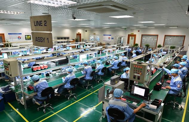 Việt Nam có cơ hội tăng trưởng bứt phá trong giai đoạn dân số vàng. Ảnh: Tiên Giang
