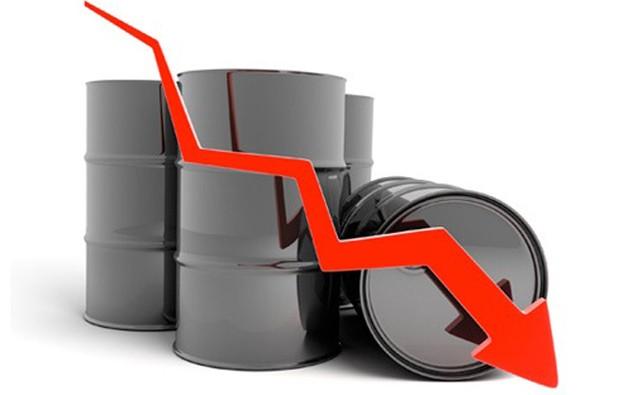 Thu từ dầu thô 2 tháng đầu năm giảm hơn 50%