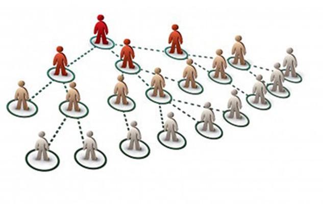 Dư luận đang bức xúc về vai trò của cơ quan quản lý nhà nước đến đâu khi liên tiếp xảy ra lừa đảo kinh doanh đa cấp (Ảnh minh họa: KT)