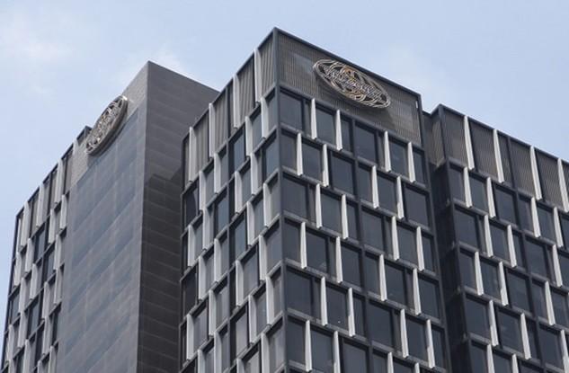 Vinaconex chịu lỗ từ liên doanh An Khánh