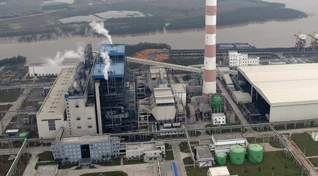 Nhà đầu tư Thái Lan quan tâm dự án nhiệt điện của TKV