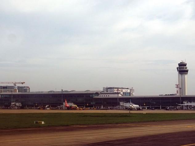 Đơn vị vận hành Cảng hàng không quốc tế Tân Sơn Nhất là cái tên được đề cập nhiều nhất trong những sai sót của ACV. Ảnh: Đức Thanh