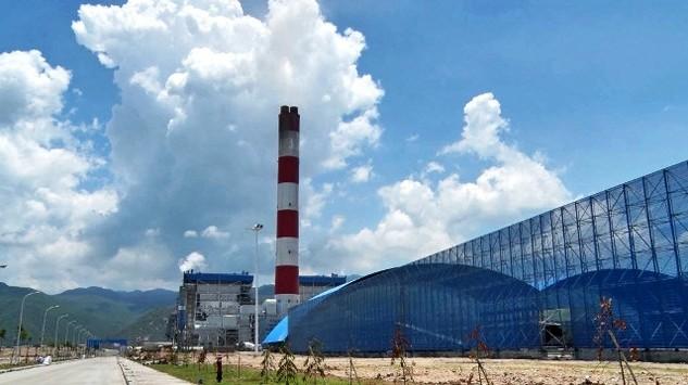 Nhà máy nhiệt điện Vĩnh Tân 2 do tổng thầu là Tập đoàn Điện khí Thượng Hải bị người dân phản đối vì ô nhiễm môi trường vào giữa tháng 4.2015