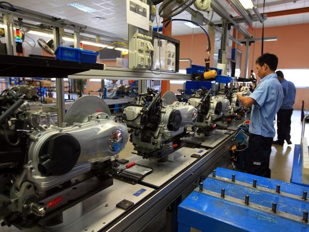 Là cửa ngõ vào ASEAN, Việt Nam ngày càng trở nên quan trọng với doanh nghiệp EU và là một địa chỉ đầu tư hấp dẫn. Ảnh: ST