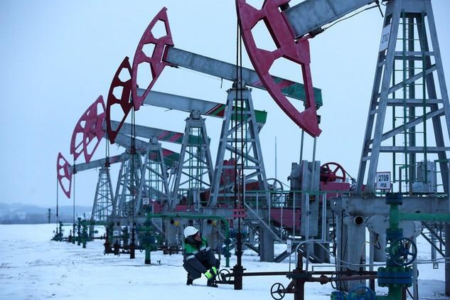 Nhờ giá dầu, Nga lại là TTCK sinh lời tốt nhất năm 2016