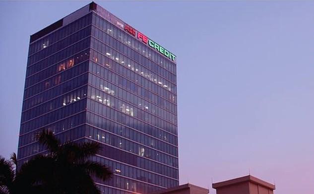Lãi lớn, FE Credit tăng vốn điều lệ lên 1.900 tỷ đồng